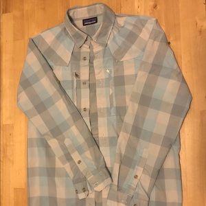 Patagonia Men's Button-Down Shirt